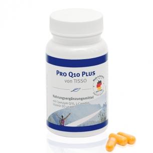 Tisso Pro Q10 Plus