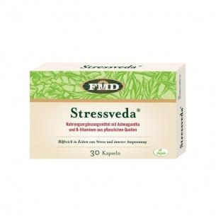 Stressveda von FMD