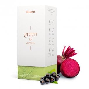 VELUVIA green
