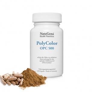 PolyColor OPC 500 von NatuGena