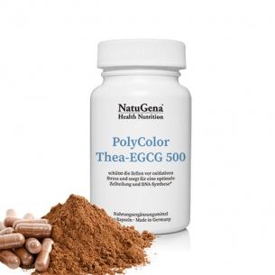 PolyColor Thea-EGCG 500 von Natugena
