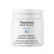 Vitamin B2 von NatuGena