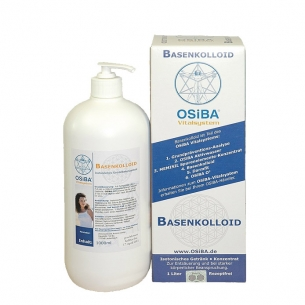 Osiba Basenkolloid, 1000 ml