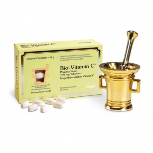 Bio-Vitamin C 750g von Pharma Nord