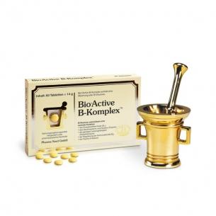 BioActive B-Komplex von Pharma Nord