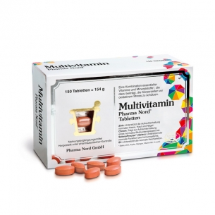 Multivitamin von Pharma Nord