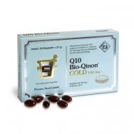 Q10 Bio-Qinon Gold 30 KPS von Pharma Nord