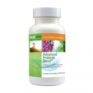 Advanced Probiotic Blend von Platinum Health