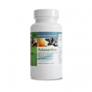 Astaxanthin von Platinum Health Europe