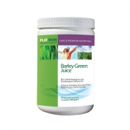 Barley Green Juice von Platinum Health