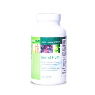 Best of Fruits von Platinum Health