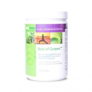 Best of Greens von Platinum Health