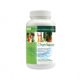 C From Nature von Platinum Health