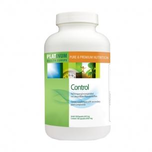 Control von Platinum Health