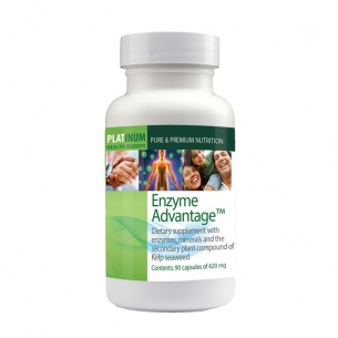 Enzyme Advantage von Platinum Health