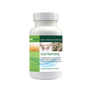 Gut Harmony von Platinum Health Europe