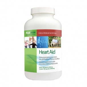 Heart Aid von Platinum Health
