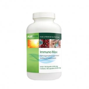 Immuno Max von Platinum Health