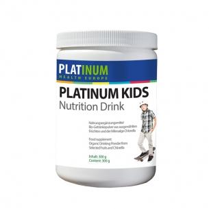 Kids Nutrition Drink von Platinum Health Europe