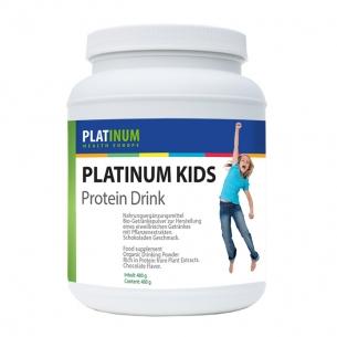 Kids Protein Drink von Platinum Health Europe