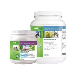 Reset Pack von Platinum Health
