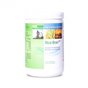 Rice Bran von Platinum Health