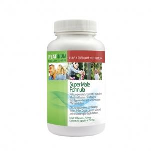 Super Male Formula von Platinum Health