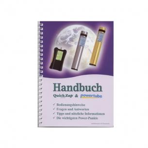 Power Quickzap Handbuch