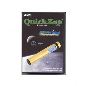 Power Quickzap DVD