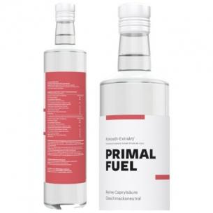 Primal Fuel Rückseite von Primal State