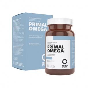 Primal Omega von Primal State