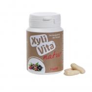 XyliVita® NATUR Kaugummi Frucht von PuraVita