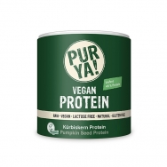 PURYA! Protein Kürbiskern gekeimt