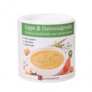 Suppe & Universalgewürz, Quintessence, 300 g