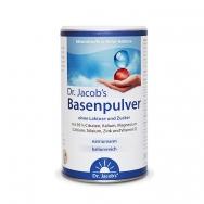 Dr Jacobs Basenpulver