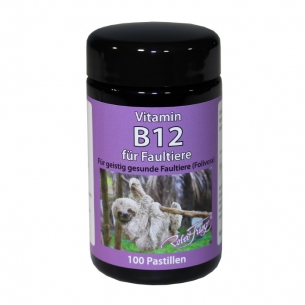 Vitamin B12 by Robert Franz