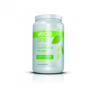 VEGA One - all in one nutritional shake - Natural