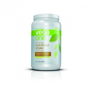 VEGA One - all in one nutritional shake - Schoko