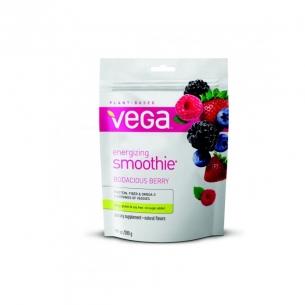 Vega, Protein Smoothie - Bodacious Berry