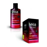 VEGA Sport - Ausdauer Gel - Himbeere