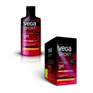 VEGA Sport - Ausdauer Gel - Orange