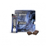 VEGA Sport - Protein Riegel Chocolate, Coconut