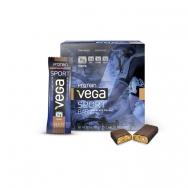 Vega, Sport Protein Riegel, Chocolate Peanut Butter