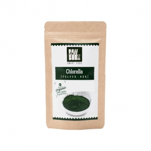 Chlorella Pulver von RawBoost