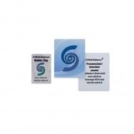 Urfeld-Balance® Set: Handy-Chip & Personenschutz-Einstecker männlich von Cellavita