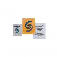 Urfeld-Balance® Set: Handy-Chip & Personenschutz-Einstecker weiblich von Cellavita