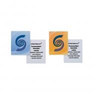 Urfeld-Balance® Personenschutz-Einstecker-Set weiblich und männlich von Cellavita