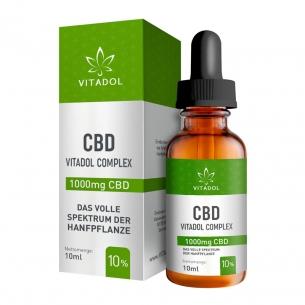Vitadol Complex 10% CBD