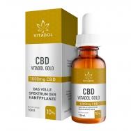 Vitadol Gold 10% CBD